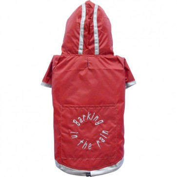 Impermeable perros grandes Doggydolly