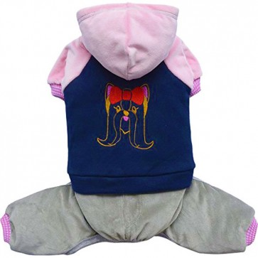 Conjunto yorkshire doggydolly w335